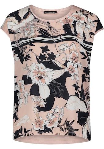 Betty Barclay Rundhalsshirt, mit Glitzersteinchen - NEUE KOLLEKTION kaufen