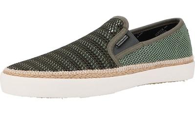 Scotch & Soda Sneaker »Textil« kaufen