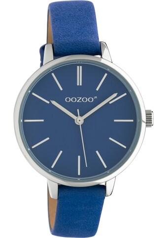 OOZOO Quarzuhr »JR313« kaufen