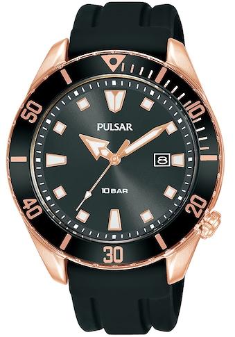 Pulsar Quarzuhr »Pulsar Sport, PG8312X1« kaufen