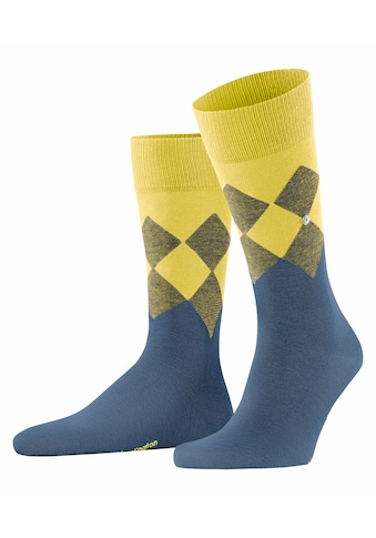 Burlington Socken »Hampstead«, (1 Paar), mit Burlington-Clip kaufen