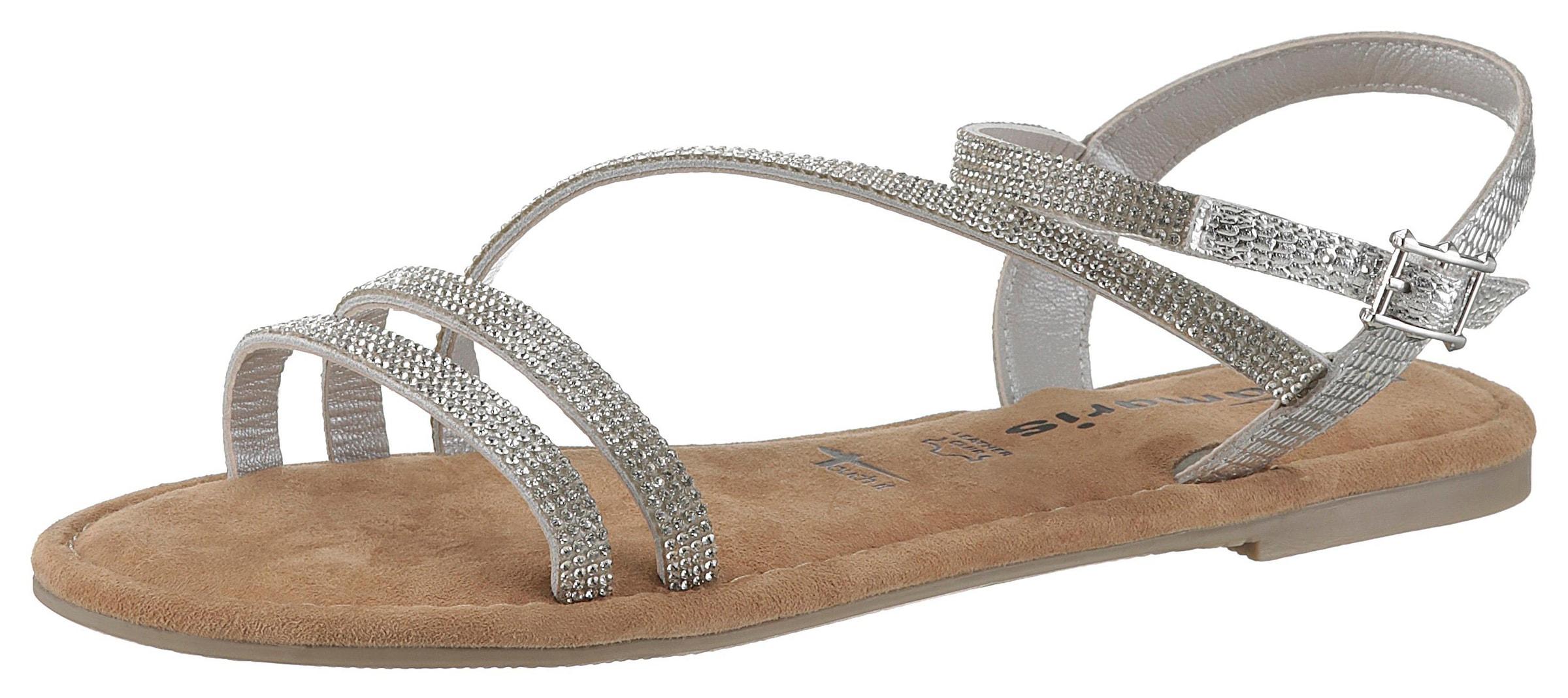 NEU TAMARIS Damenschuhe Schuhe Keil-Pantoletten Sandaletten Sandalen Pumps Clogs