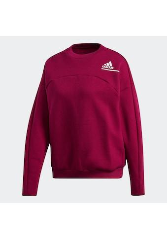 adidas Performance Sweatshirt »ADIDAS Z.N.E.« kaufen