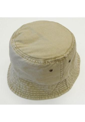Chaplino Fischerhut, im Vintage-Look kaufen