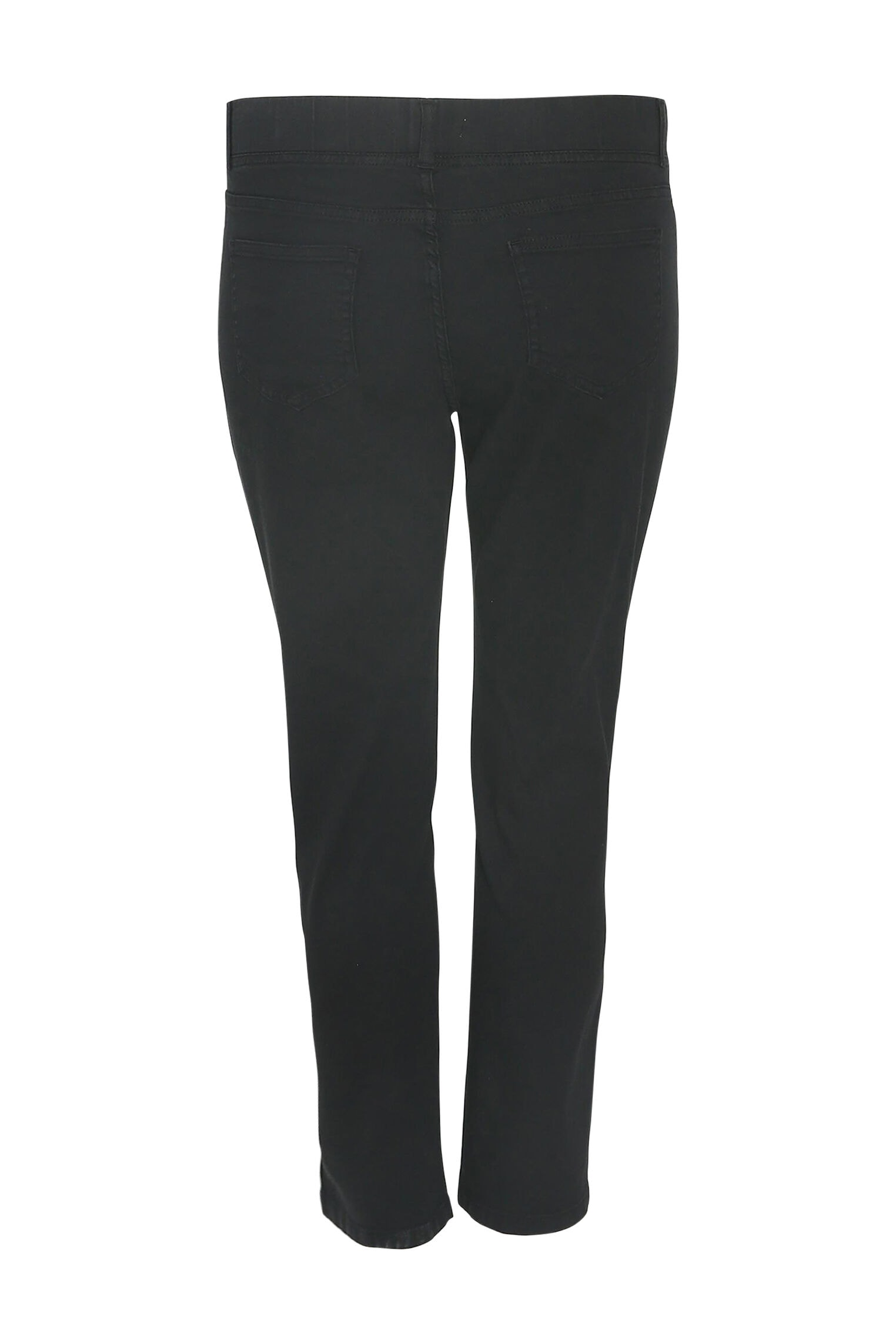 paprika -  Jeggings Uniform Gummizug in der Taille casual, city