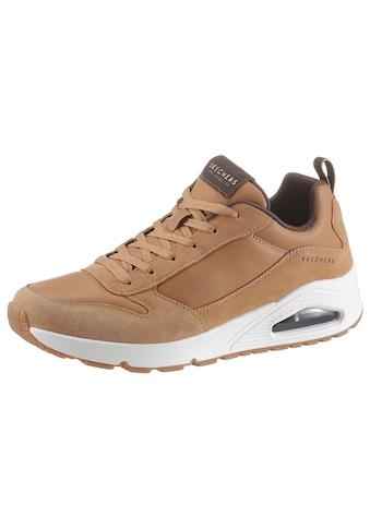 Skechers Sneaker »UNO«, mit Luftkammernsohle kaufen