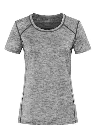 Stedman Sport - T - Shirt aus recyceltem Material »Recycled Reflect« kaufen