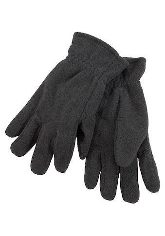 J.Jayz Fleecehandschuhe kaufen
