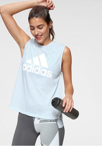 adidas Performance Tanktop »W MUST HAVE BATCH OF SPORT TANK« kaufen