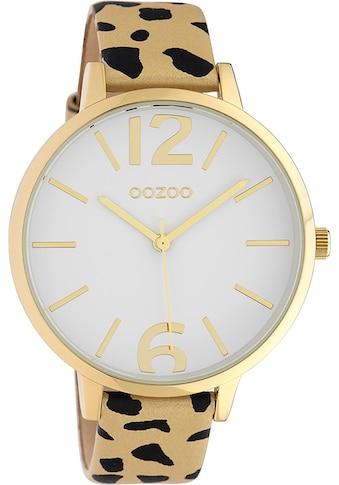 OOZOO Quarzuhr »C10206« kaufen