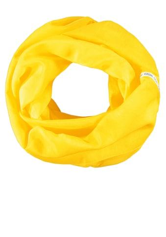 GERRY WEBER Schal »Loop aus Baumwolle - Seide« kaufen