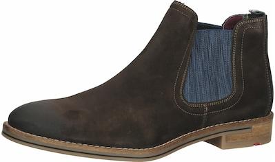 Lloyd Stiefelette »Leder/Textil« kaufen