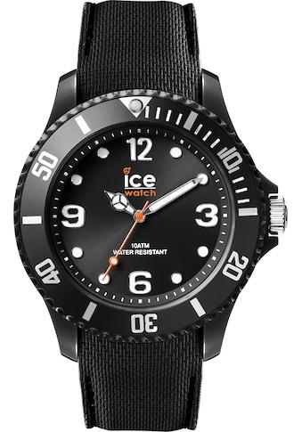 ice-watch Quarzuhr »Gift Box - ICE COFFRET HONG-KONG 1 - Black, 18500«, (Set, 2 tlg.,... kaufen