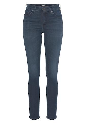 Replay Skinny-fit-Jeans »Luzien«, POWERSTRETCH kaufen