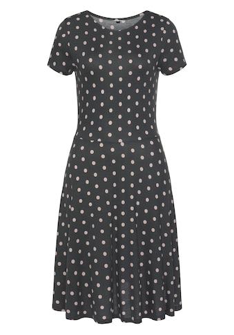Vivance Sommerkleid, mit Pünktchendruck kaufen