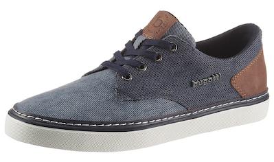 bugatti Sneaker »GANTE«, mit Soft Fit-Ausstattung kaufen