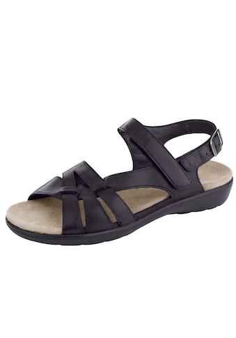 Naturläufer Sandalette kaufen