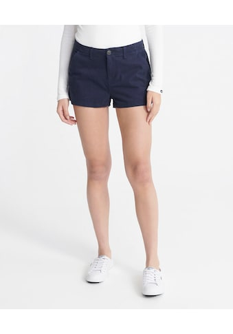 Superdry Shorts »CHINO HOT SHORT« kaufen