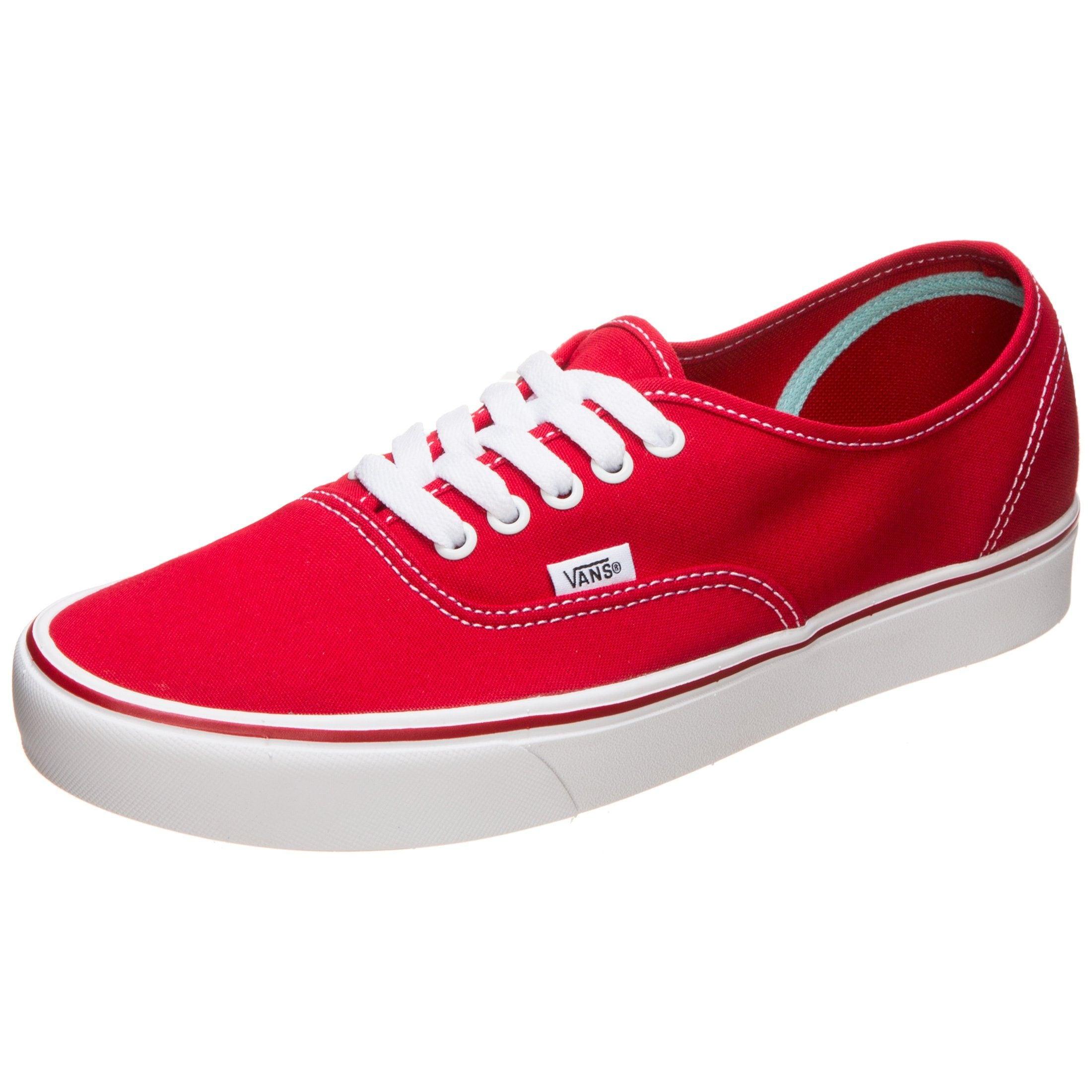 Vans Sneaker Authentic Comfycush