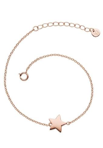 Glanzstücke München Armband »Stern, 50080047« kaufen