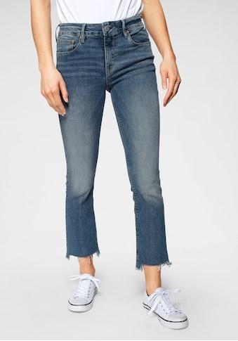 Herrlicher 7/8 - Jeans »SUPER G BOOT CROPPED« kaufen