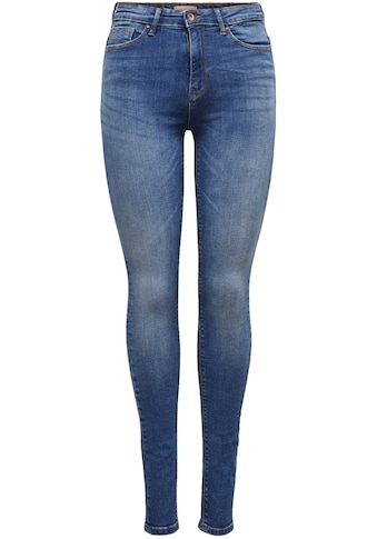 Only High-waist-Jeans »PAOLA«, 5-Pocket-Design kaufen