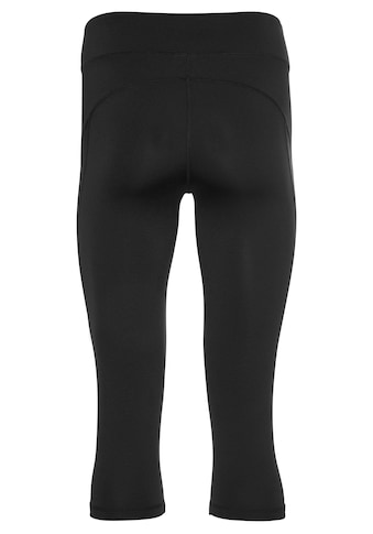 Ocean Sportswear Yogatights »3/4 Yoga-Tights«, mit Mesh-Einsätze kaufen