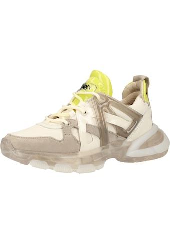 Bronx Sneaker »Leder/Synthetik« kaufen