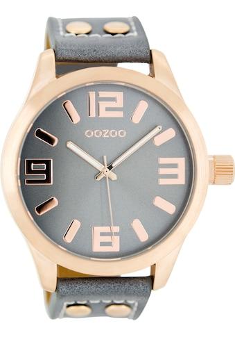 OOZOO Quarzuhr »C1154« kaufen