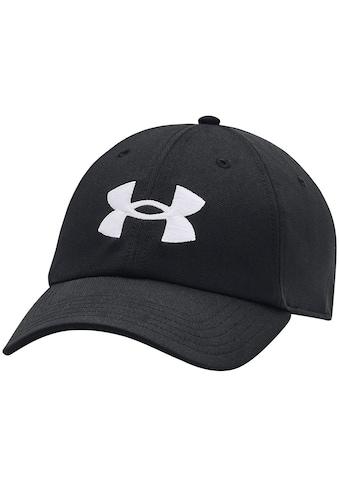 Under Armour® Baseball Cap »UA Blitzing Adj Hat« kaufen