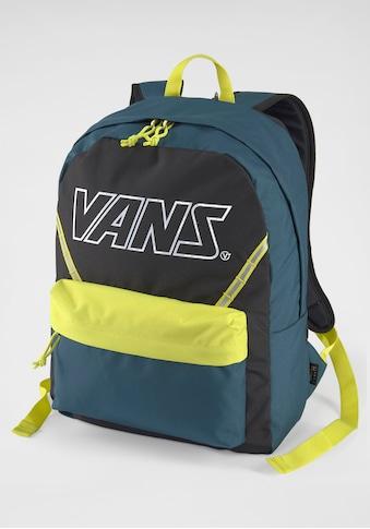 Vans Cityrucksack »OLD SKOOL PLUS II BACKPACK« kaufen