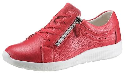 Waldläufer Keilsneaker »K-Iris«, in komfortabler H-Weite (=sehr weit) kaufen