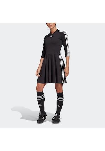 adidas Performance Jerseykleid »3 STRIPES DRESS« kaufen