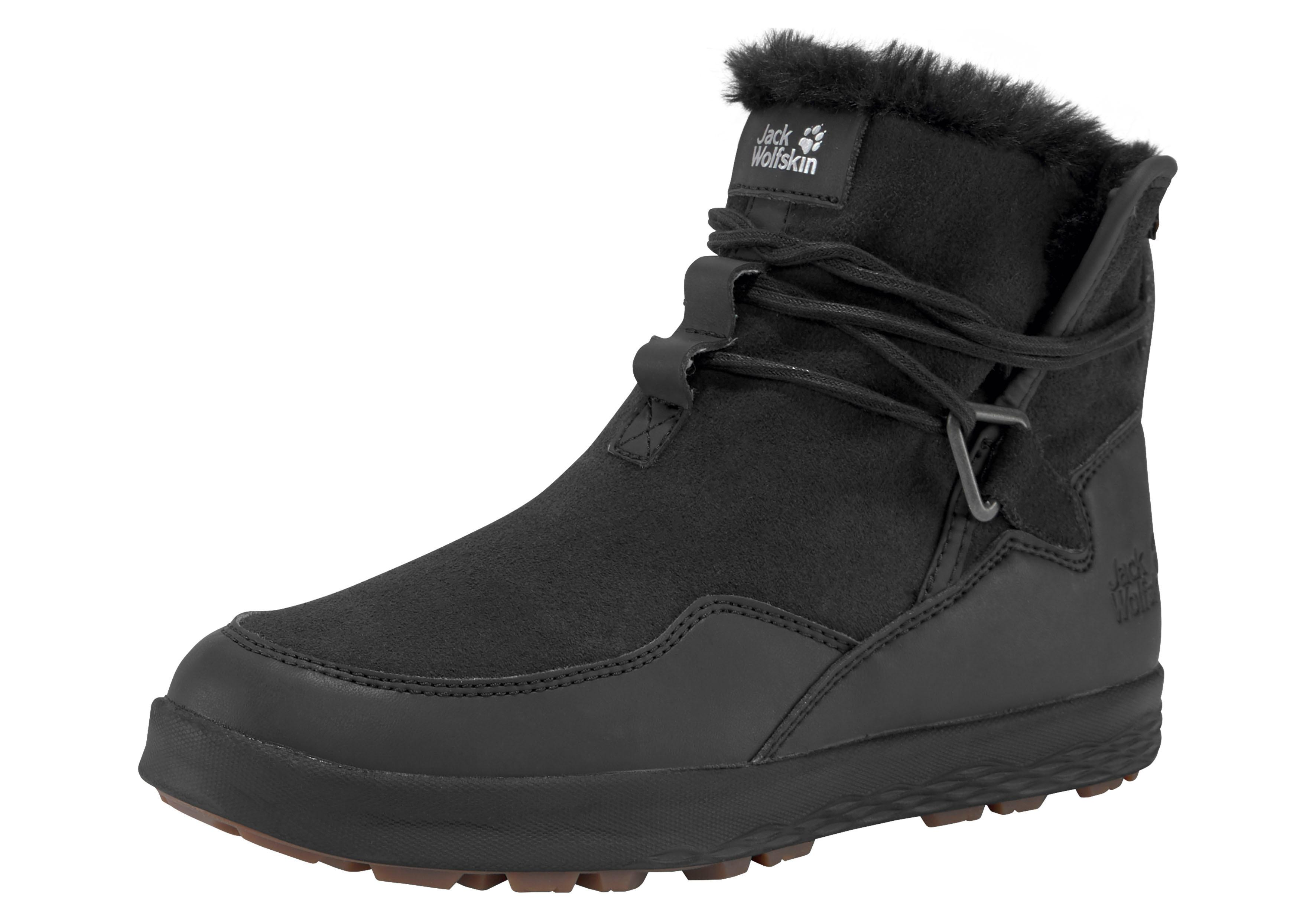 Jack Wolfskin Winterboots Auckland winterized Texapore Boot W