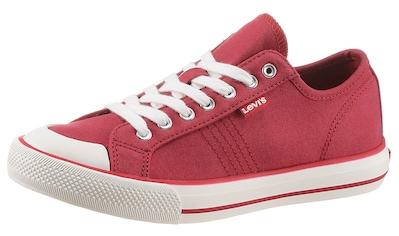Levi's® Sneaker »Hernandez S«, mit Ziernähten kaufen