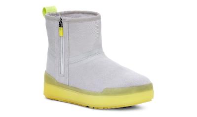 UGG Winterboots »Classic Tech Mini« kaufen