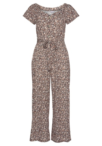 LASCANA Culotte-Overall kaufen