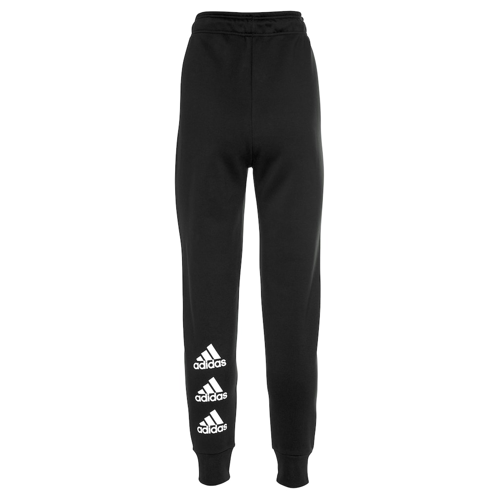 adidas Performance Jogginghose »STACKED PANT«