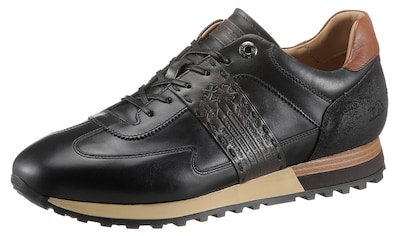 La Martina Sneaker »JARNO«, mit kontrastfarbenen Details kaufen