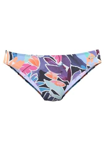 Sunseeker Bikini-Hose »Tahiti«, im klassischen Schnitt kaufen