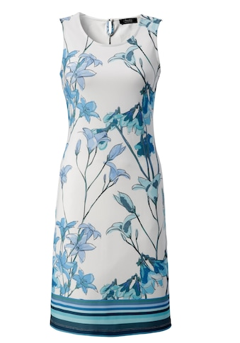 Aniston SELECTED Sommerkleid, im edlen Druck kaufen