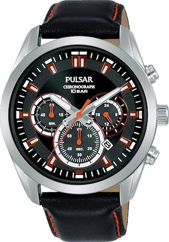 Pulsar Chronograph »PT3A99X1« kaufen