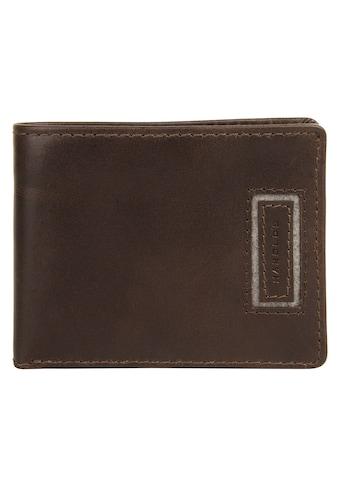Harold's Geldbörse »ABERDEEN«, 2fach klappbar kaufen