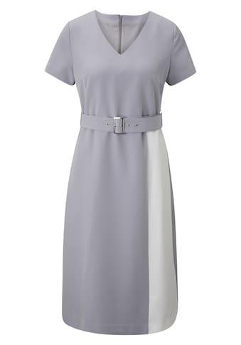 Kleid mit passendem Gürtel kaufen