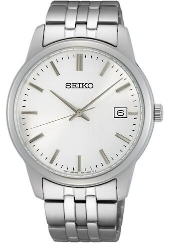 Seiko Quarzuhr »SUR397P1« kaufen