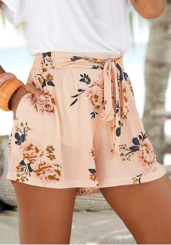 s.Oliver Beachwear Strandshorts kaufen