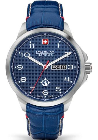 Swiss Military Hanowa Schweizer Uhr »PUMA, SMWGB2100301« kaufen