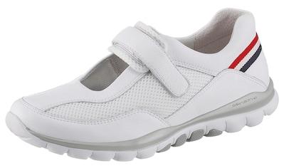 Gabor Rollingsoft Keilsneaker, mit Klettverschluss kaufen