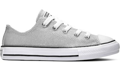 Converse Sneaker »CHUCK TAYLOR ALL STAR COATED GLITTE« kaufen