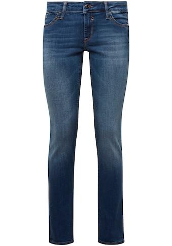 Mavi Skinny-fit-Jeans »LINDY-MA«, Damenjeans mit Stretch für eine tolle Passform kaufen